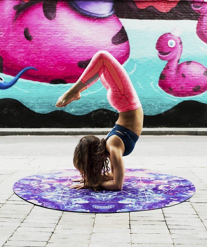 amour yoga cardiaque